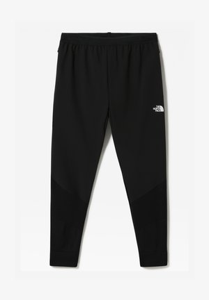 M TEKNITCAL JOGGER - Tracksuit bottoms - tnf black