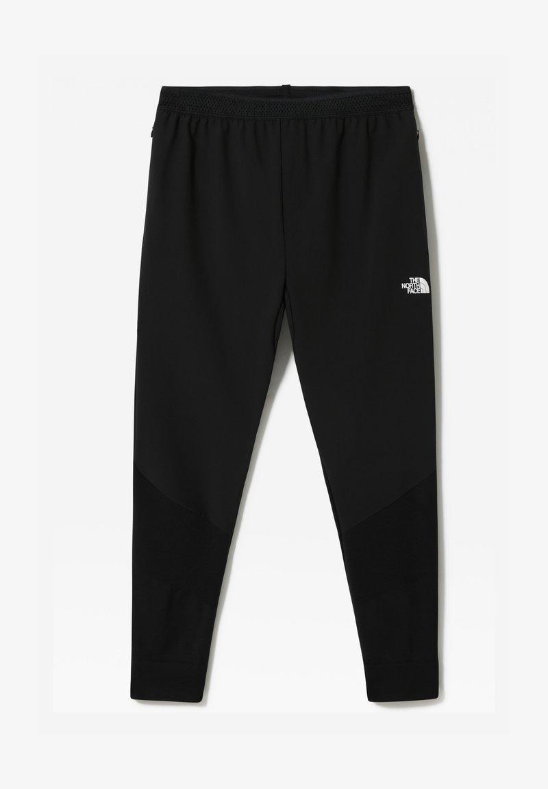 The North Face - M TEKNITCAL JOGGER - Pantaloni sportivi - tnf black