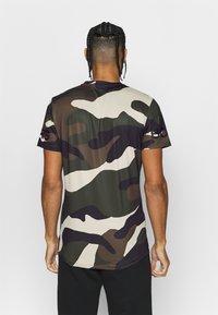 Björn Borg - TEE - Print T-shirt - peace - 2