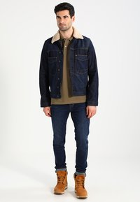 Timberland - Polo - capers - 1
