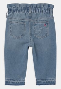 GAP - TODDLER GIRL - Relaxed fit jeans - blue bell - 1