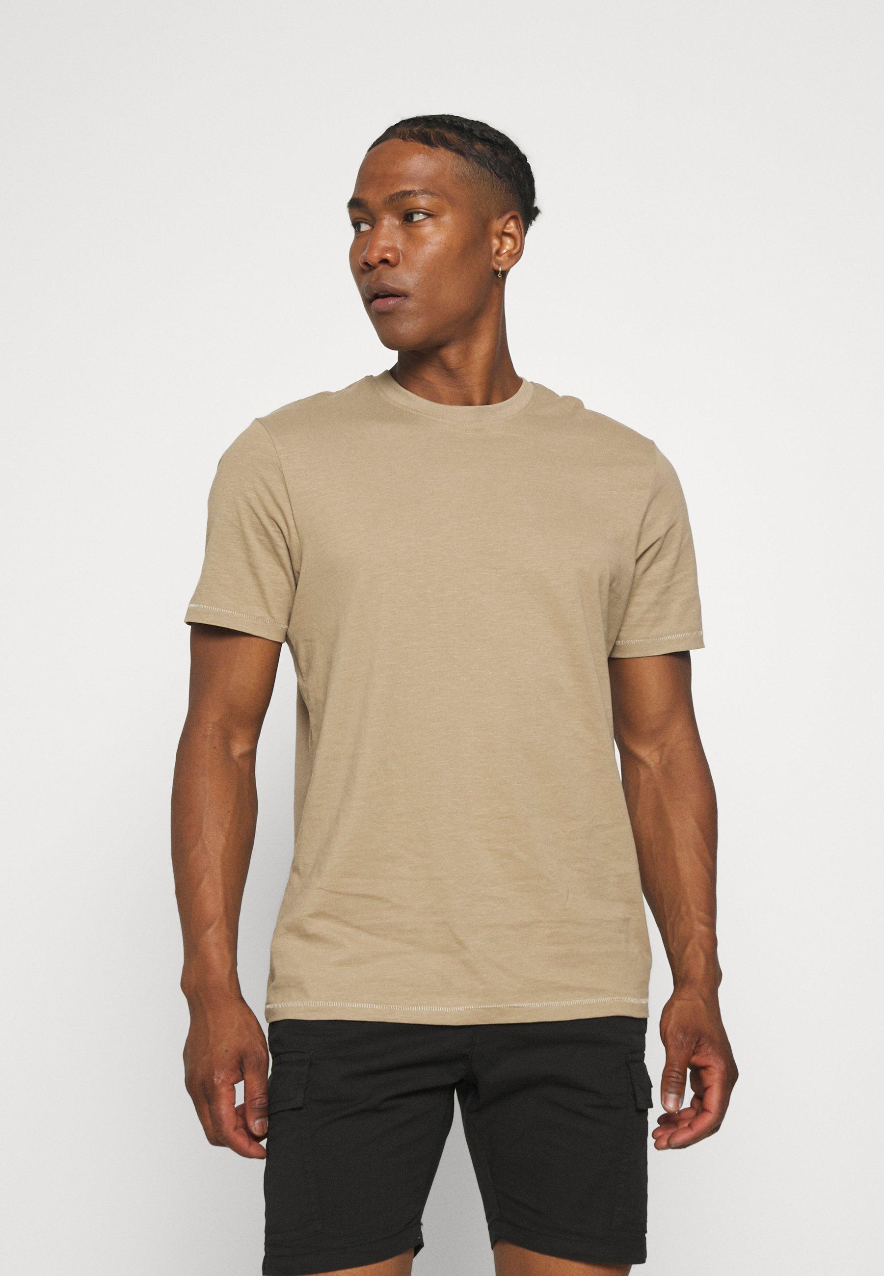 Herrer ONSMILLENIUM LIFE TEE - T-shirts basic