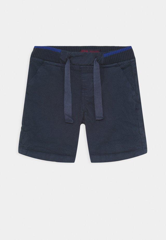 SMALL BOYS BERMUDA - Shorts - dress blues