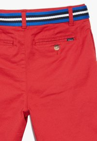 Polo Ralph Lauren - POLO BOTTOMS  - Shorts - evening post red - 4