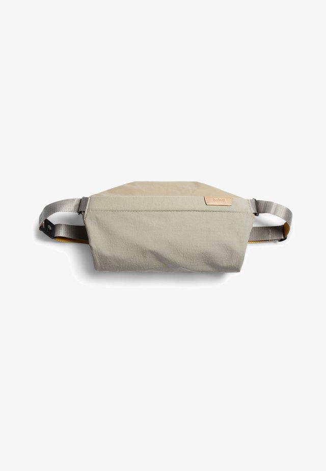 SLING - Bum bag - lunar