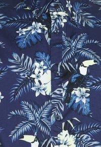 Johnny Bigg - RIO TOUCAN STRETCH SHIRT - Shirt - dark blue - 6