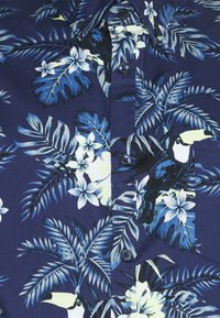 Johnny Bigg - RIO TOUCAN STRETCH SHIRT - Skjorta - dark blue - 6