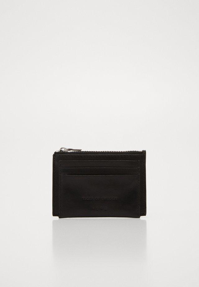 WELT - Geldbörse - black
