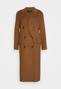WEEKEND MaxMara - TORBOLE - Classic coat - karamell - 7