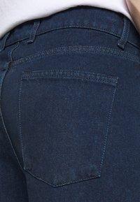 Henrik Vibskov - REPEAT PANTS - Relaxed fit -farkut - blue - 4
