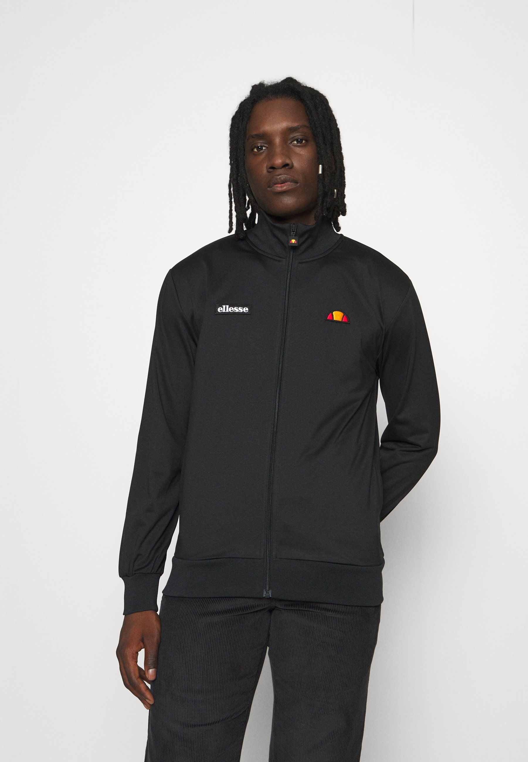 Men TORELO ZIP JACKET - Training jacket