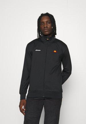 TORELO ZIP JACKET - Training jacket - black