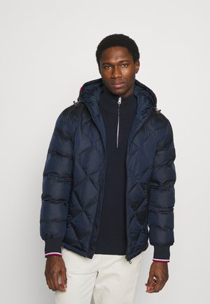 TWO TONES - Winterjacke - blue