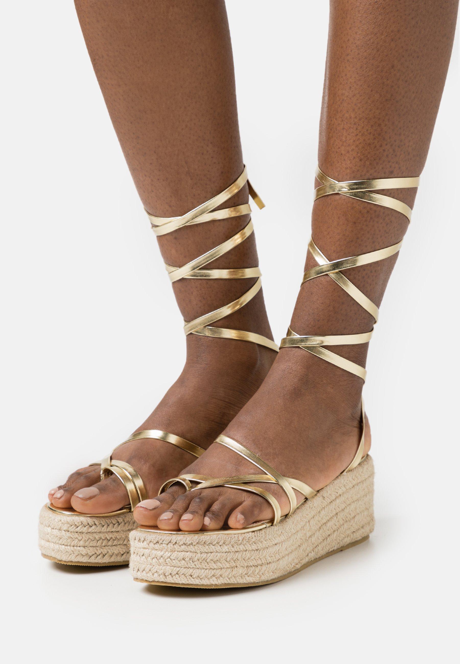 Women LINDSEY - T-bar sandals