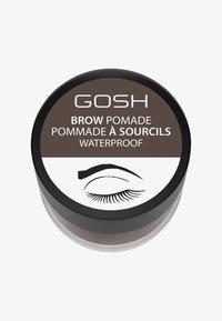 003 dark brown