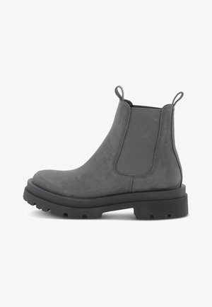 SHADE - Classic ankle boots - grau