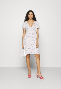 mbyM - JANNE - Sukienka letnia - white - 1