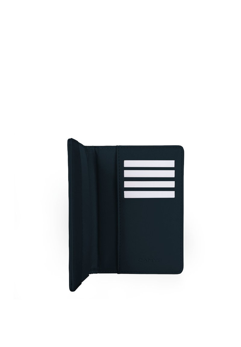 Camys Concept - Business card holder - dunkelblau