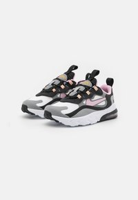 Nike Sportswear - AIR MAX 270 - Trainers - particle grey/light arctic pink/dark sulfur - 1