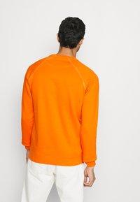 Pier One - Sweatshirt - orange - 2
