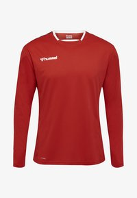 Hummel - HMLAUTHENTIC - Sports shirt -  red - 0