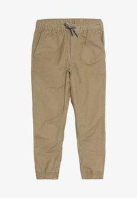 GAP - BOY CLASSIC JOGGER - Trousers - cream caramel - 2