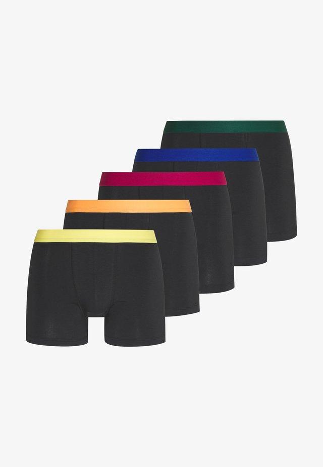 5 PACK - Culotte - black