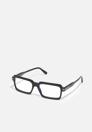 UNISEX BLUE LIGHT GLASSES - Altri accessori - shiny black