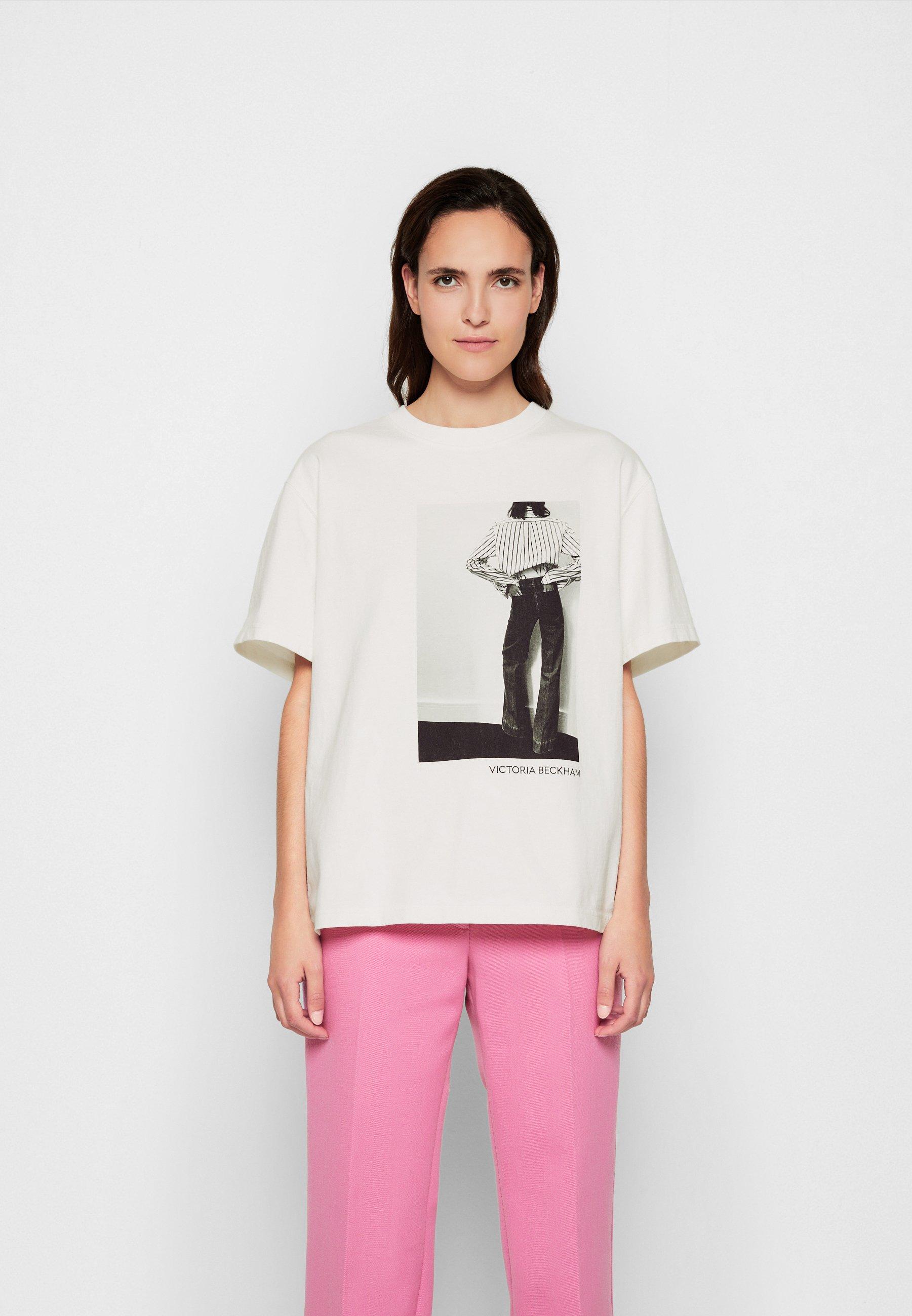 Women ALINA - Print T-shirt