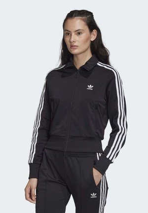 FIREBIRD TRACK TOP - Treningsjakke - black