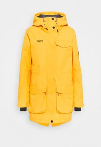 COLOURWEAR - TRACK - Snowboardjacke - yellow - 0
