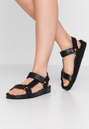 PSANASTACIA  - Sandals - black