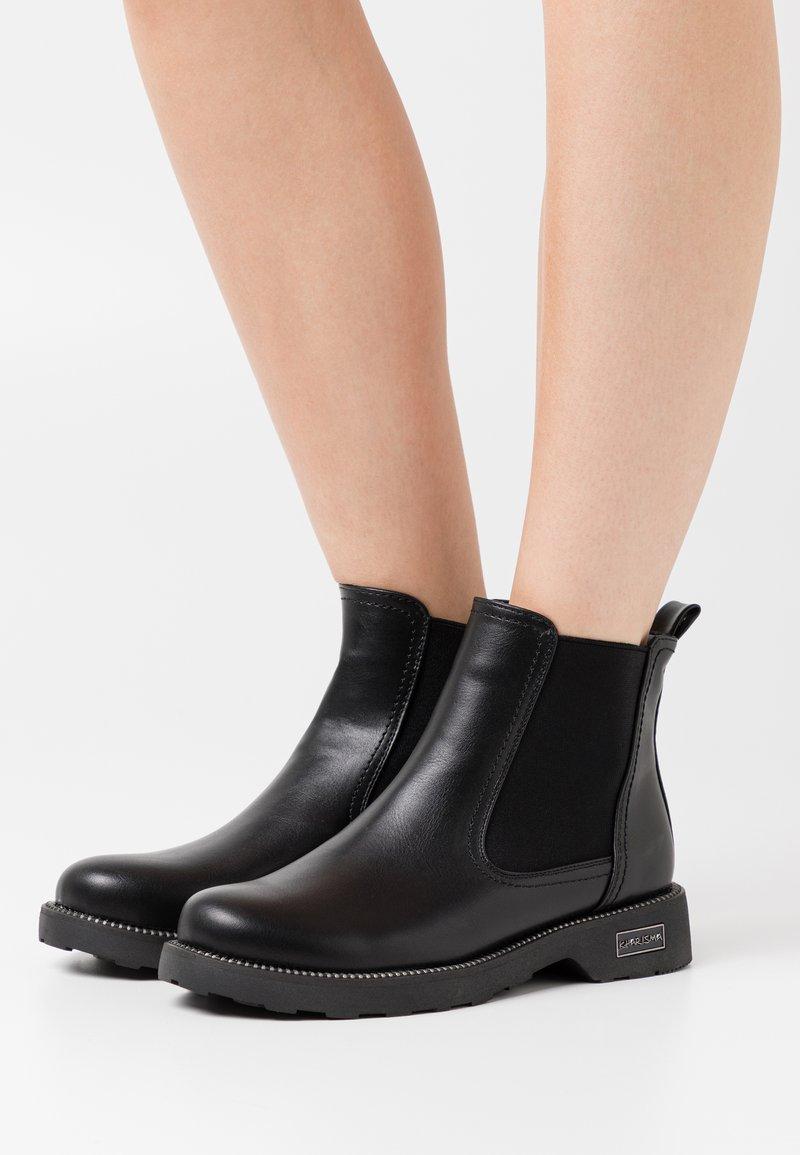 KHARISMA - Kotníkové boty - nero
