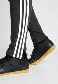 adidas Performance - TIRO19 FT PNT - Pantalon de survêtement - dark grey - 3
