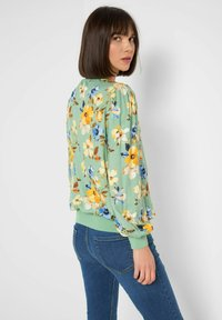 ORSAY - Blouse - mint green - 1