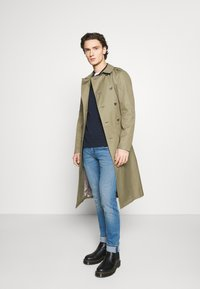 Pepe Jeans - HATCH - Slim fit jeans - blue denim - 1