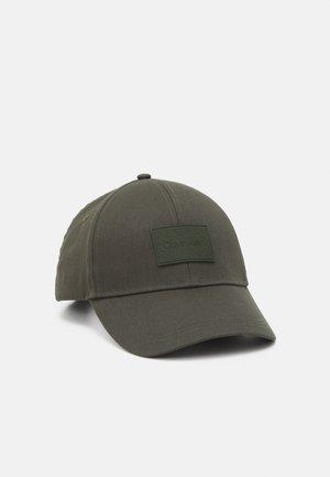 UNISEX - Keps - green