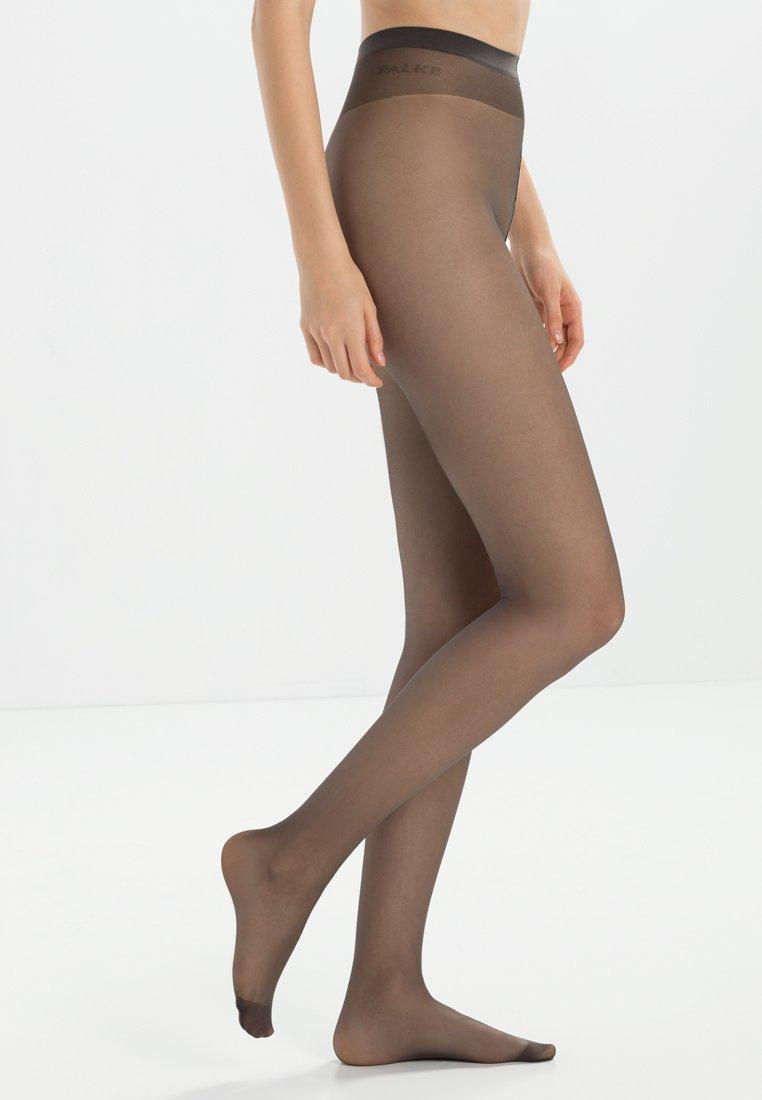 Femme PURE MATT TRANSPARENT - Collants