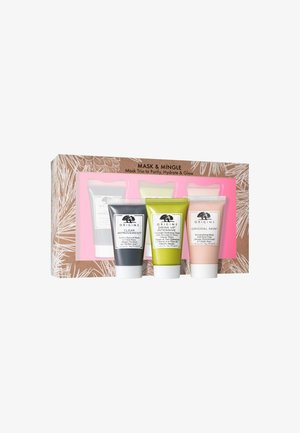 MASK SET  - Skincare set - -