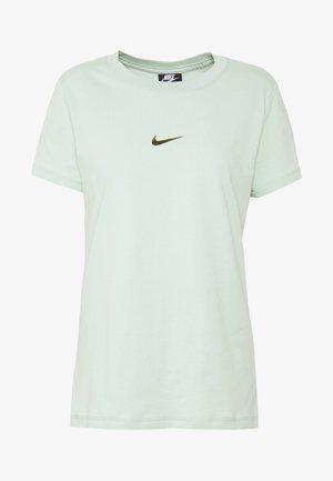 T-Shirt print - pistachio frost