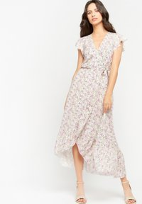 LolaLiza - Maxi dress - purple - 0