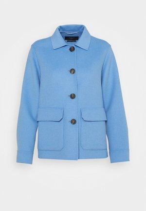 BIAVO - Lehká bunda - himmelblau