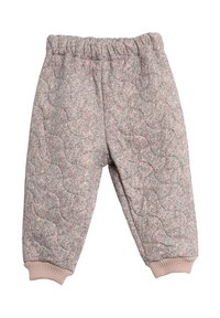 Wheat - Tracksuit bottoms - grey - 1