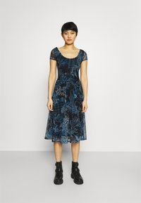 Desigual - KAI - Day dress - blue - 0