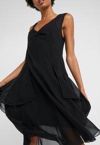 Opening Ceremony - Day dress - black - 5