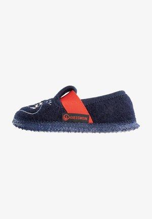 Slippers - ocean