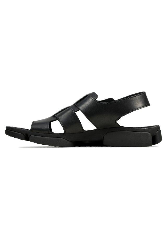 TRI COVE SKY - Sandals - schwarzes