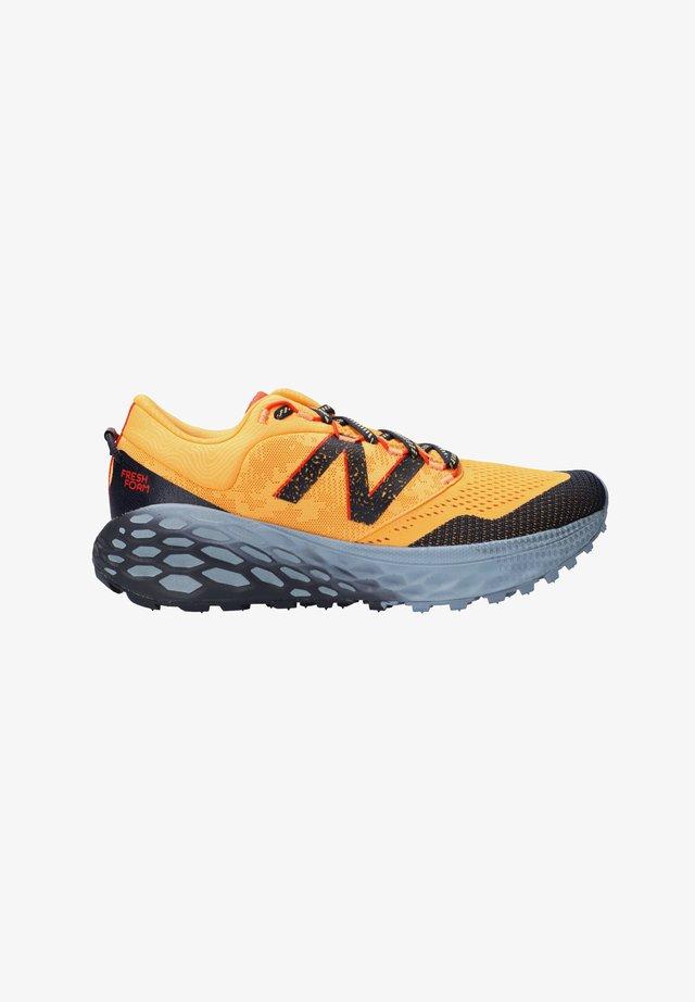 Chaussures de running neutres - orange