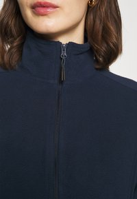 Marks & Spencer London - Fleece jacket - dark blue - 4