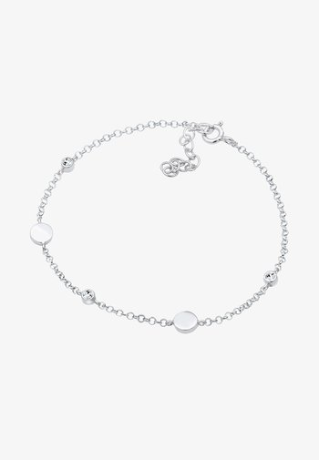 CLASSIC CHIC - Armband - silver-coloured